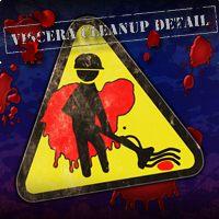 Okładka Viscera Cleanup Detail (PC)