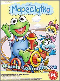 Okładka Baby Muppets (PC)