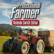 game Professional Farmer: Nintendo Switch Edition
