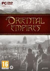 Okładka Oriental Empires (PC)