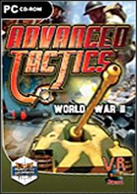 Okładka Advanced Tactics: World War II (PC)