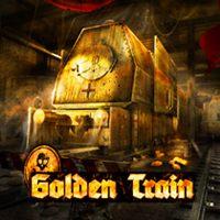 Okładka Train Mechanic Simulator 2017: Golden Train (PC)