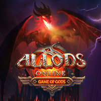 Game Box for Allods Online (PC)