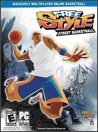Okładka Freestyle Street Basketball (PC)
