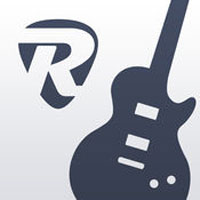 Okładka Rocksmith (iOS) (iOS)