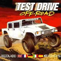 Okładka Test Drive: Off-Road (PC)