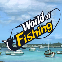 Game Box for World of Fishing (PC)