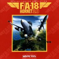 Okładka F/A-18 Hornet 3.0 (PC)