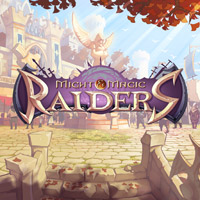 Okładka Might & Magic: Raiders (PC)