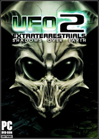 Okładka UFO2Extraterrestrials: Battle for Mercury (PC)