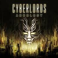 Okładka Cyberlords (AND)
