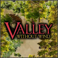 Game Box for A Valley Without Wind (PC)