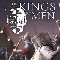 Okładka Of Kings and Men (PC)