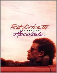 Okładka Test Drive III: The Passion (PC)