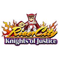 Okładka River City Ransom: Knights of Justice (3DS)