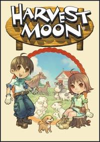 Okładka Harvest Moon Heroes (Wii)