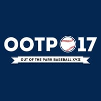 Game Box for Out of the Park Baseball 17 (PC)