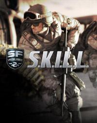 Okładka S.K.I.L.L.: Special Force 2 (PC)