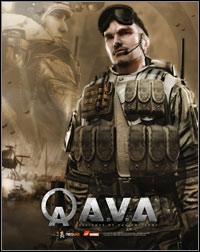 Okładka A.V.A. Alliance of Valiant Arms (PC)