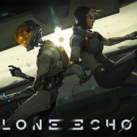 Okładka Lone Echo (PC)