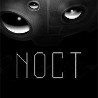 Okładka Noct (PC)