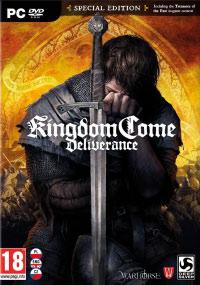 Game Kingdom Come: Deliverance (PC) cover