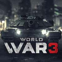 Okładka World War 3 (PC)