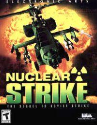 Okładka Nuclear Strike (PC)