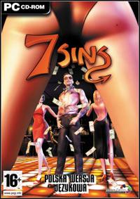 Okładka 7 Sins (PC)