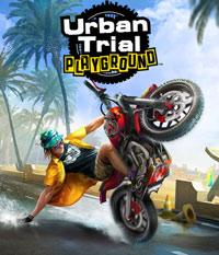 Okładka Urban Trial Playground (Switch)