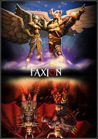 Okładka Faxion Online (PC)