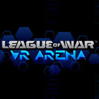 Okładka League of War: VR Arena (PS4)