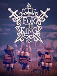 Game For the King (PC) cover