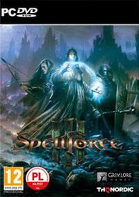 Okładka SpellForce 3 (PC)