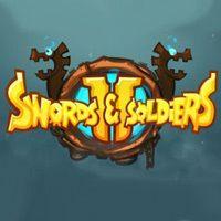 Game Box for Swords & Soldiers II (WiiU)