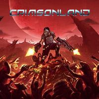 Game Crimsonland (PC) cover