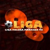 Okładka Liga Polska Manager '98 (PC)