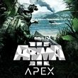 Arma III: Apex GAME TRAINER Tac-Ops v1 80 143869 +8 TRAINER
