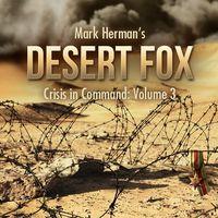 Okładka Desert Fox: The Battle of El Alamein (iOS)