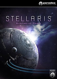 Game Box for Stellaris: Synthetic Dawn (PC)