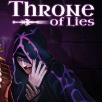 Okładka Throne of Lies: The Online Game of Deceit (PC)