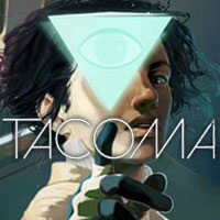 Game Tacoma (XONE) cover