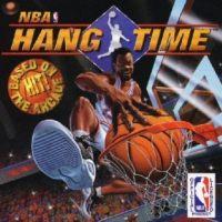 Okładka NBA Hangtime (PC)