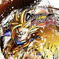 Game Dragon Ball FighterZ (PC) cover