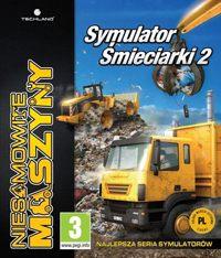 Okładka RECYCLE: Garbage Truck Simulator (PC)
