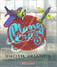 Okładka Plane Crazy (PC)