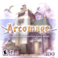 Okładka Arcomage (PC)
