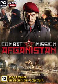 Okładka Combat Mission: Afghanistan (PC)