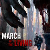 Okładka March of the Living (PC)