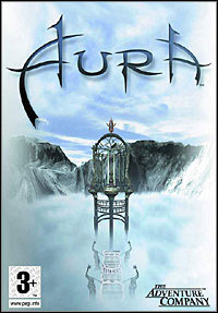 Okładka Aura: Fate of the Ages (PC)